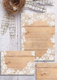Country Chic Wedding Invitations Top 15 Popular Rustic Wedding Invitaitons Idea Samples On Pinterest
