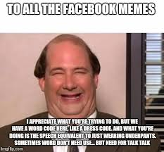 The Office Memes - kevin malone the office memes imgflip