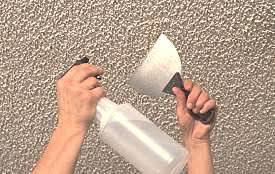 Easiest Way To Scrape Popcorn Ceiling by Remove Popcorn Ceilings Remove Asbestos In Popcorn Ceilings