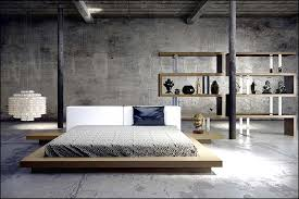 soothing japanese platform beds australia home design ideas and