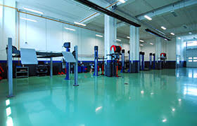 industrial floor paint manufacturers uk regal paints
