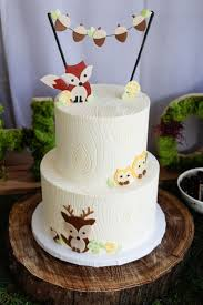 best 25 woodland theme cake ideas on pinterest woodland party