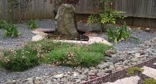Japanese Garden Idea Japanese Themed Garden Ideas Lawn Garden Contemporary Curbside