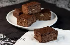 u0026 gluten free chocolate brownie recipe
