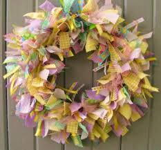 how to make easter wreaths 10 easter wreath ideas deja vue designs
