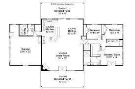 Walk Out Ranch House Plans Apartments Hous Plan Craftsman House Plans Logan Associated