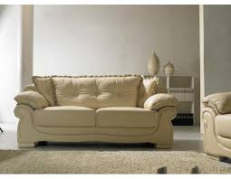 Cream Leather Sofa Set Fancy Italian Leather Sofas With Unique Properties Of Italian