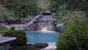 franklin lakes backyard retreat clc landscape design