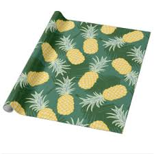 tropical wrapping paper tropical leaf wrapping paper zazzle