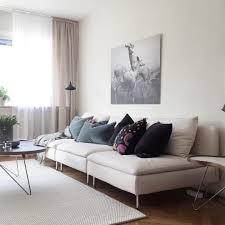 Wohnzimmer Einrichten Mit Schwarzer Couch Ikea U0027söderhamn U0027 Sofa By Boninterior Söderhamn Pinterest