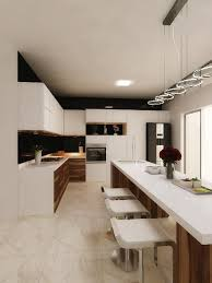 Bto Kitchen Design 10 Contemporary Kitchens In Singapore Worth Looking Into