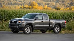 2017 toyota tacoma access cab pricing for sale edmunds