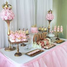 party table endearing party table ideas with best 25 princess birthday ideas