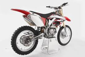 motocross bike finance crossfire motorcycles xz250r 250cc dirt bike