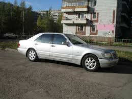 mercedes s class 1997 1997 mercedes s class photos 6 0 fr or rr automatic for sale