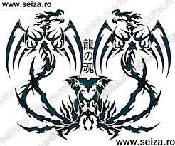dragons tattoo dragon u0027s spirit dragon tattoo designs