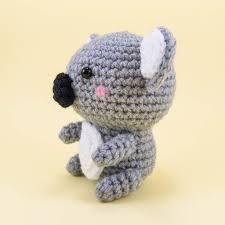 Crochet For Home Decor by Koala Bear Crochet Toy U2013 Snacksies Handicraft