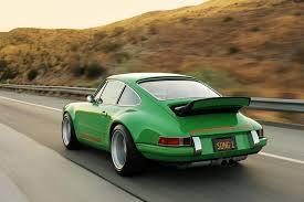 classic porsche carrera singer design porsche 911 classic picture 50737