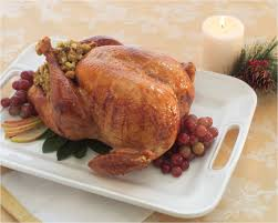 preparing your thanksgiving turkey live healthy live well