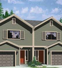 100 small lot home plans narrow lot house plans house plans