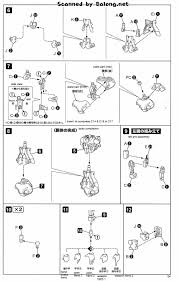 frame arms jinrai english manual color guide u0026 paint