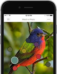 paint color matching app colorsnap paint color app sherwin