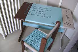 bureau pour bébé bureau et chaise pour petit garçon vive la rentrée