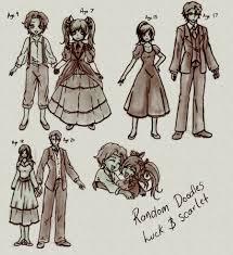 baccano baccano doodles by saya yu on deviantart