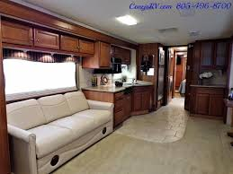 2005 country coach inspire davinci 40ft quad slide full paint 400hp