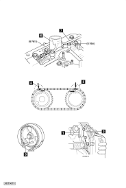 replace timing chain on ford c max 2 0 tdci 2007 2010