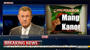 Mang Kanor Meme - chicharon ni mang kanor by timothy13 meme center