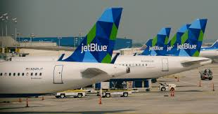 Jetblue Airports Map Jetblue To Offer Flights From New York To Palm Springs