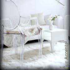 fur chair cover white faux fur chair cover chair covers ideas