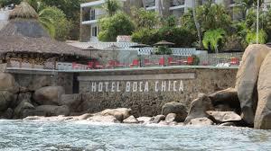 hotel boca chica acapulco in acapulco best hotel rates vossy