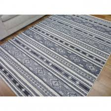 Aztec Runner Rug Vintage Aztec Runner Rug Design For Living Room Image 38 Rugs Design