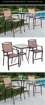Outdoor Bistro Table Rose Outdoor Bistro Table 3 Piece Set Products
