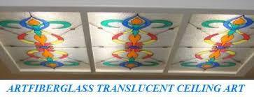 decorative fluorescent light panels art ceiling light diffuser and ceiling light lens designs