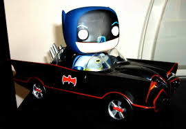 batman car toy batman 60s pop mike u0027s collection