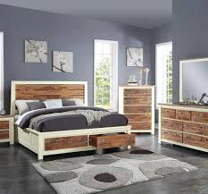 buckley bedroom collection all american furniture buy 4 less