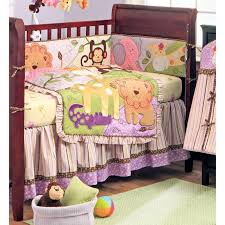 3 piece crib bedding set logan complete comfort shredded memory