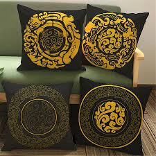 Cheap Accent Pillows For Sofa by Compare Prices On Yellow Decor Pillows Online Shopping Buy Low