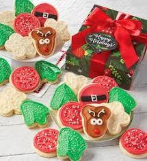 christmas cookie gifts christmas cookie gifts sanjonmotel