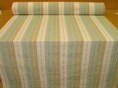 Caravan Upholstery Fabric Suppliers Details About Marson Emma Linen Cotton Floral Natural Duckegg