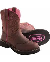 womens pink cowboy boots sale special ariat fatbaby saddle cowboy boots leather