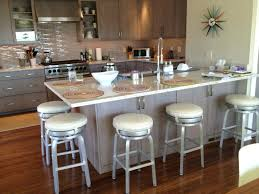 kitchen island countertop overhang see the kitchen countertops overhang muruga me
