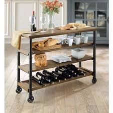 kitchen cart ideas remodeling luxury remodeling ideas and whalen santa fe