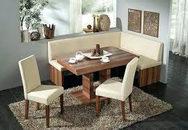 corner bench dining room table dining room corner bench fresh interior design solutions covers