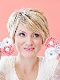 Cute Short Hairstyles For Women With Thick Hair Cute Girls