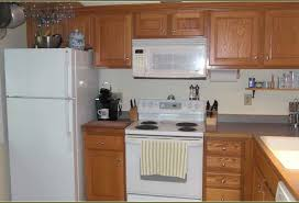 kitchen room kitchen wall cabinet with microwave shelf small