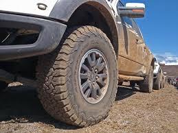 Bfg Rugged Trail Review Bfg Releases The Bfg T A Ko2 All Terrain Toyota Fj Cruiser Forum